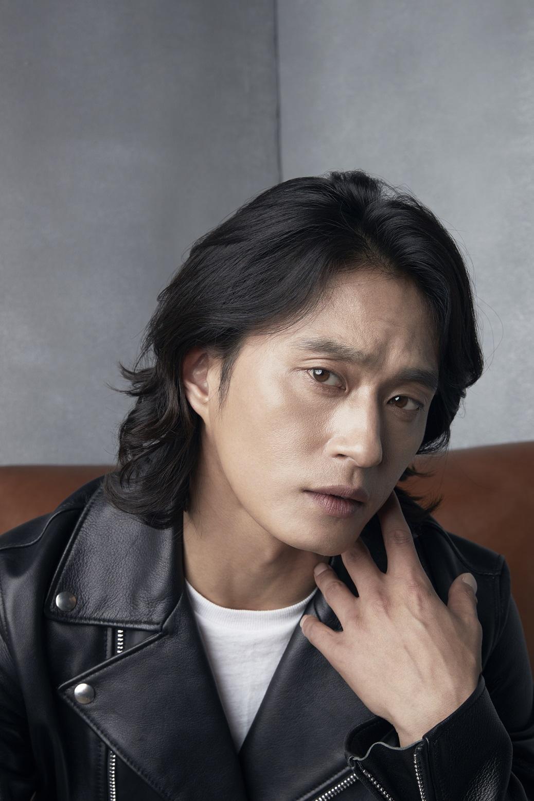 Kim Sung-kyu (Netflix)