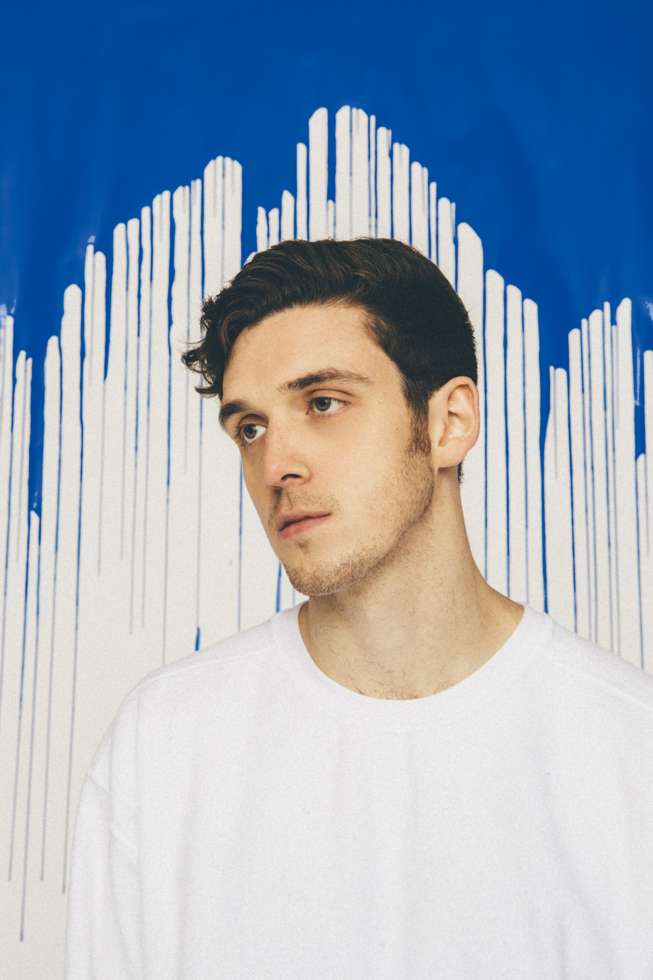 US pop star Lauv (Music Table)