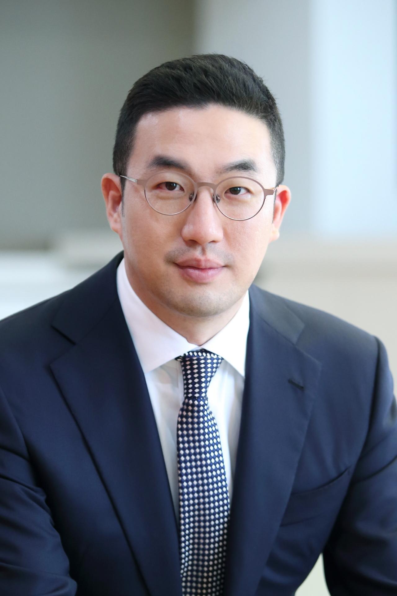Koo Kwang-mo (LG Corp.)