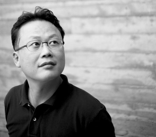 Author Kim Un-su (Yonhap)