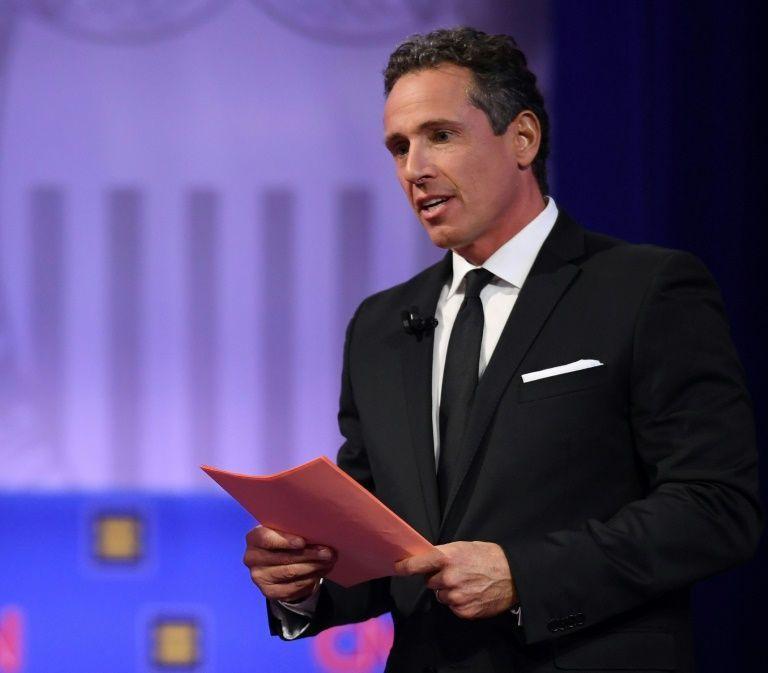 Chris Cuomo (AFP)
