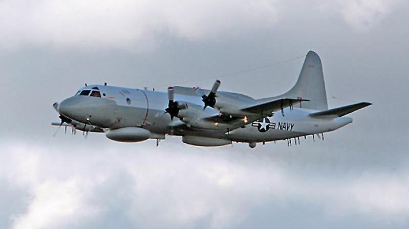 EP-3E (US Navy)
