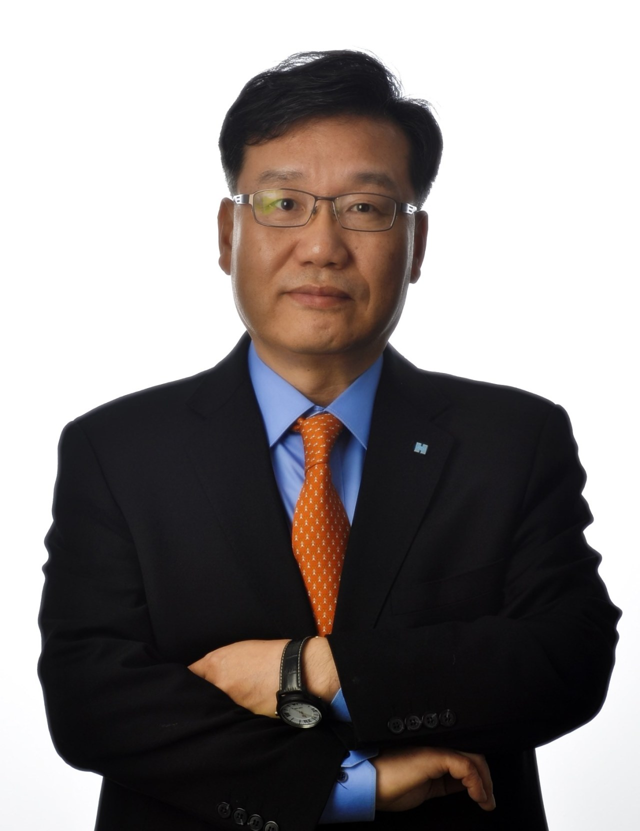 Herald Corp. CEO and Publisher Kwon Chung-won (Herald Corp.)