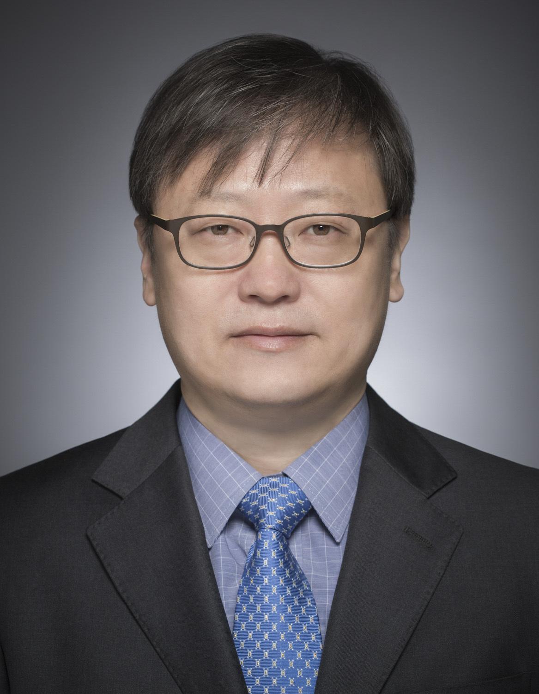 Prof. Han Chang-soo (Korea University)