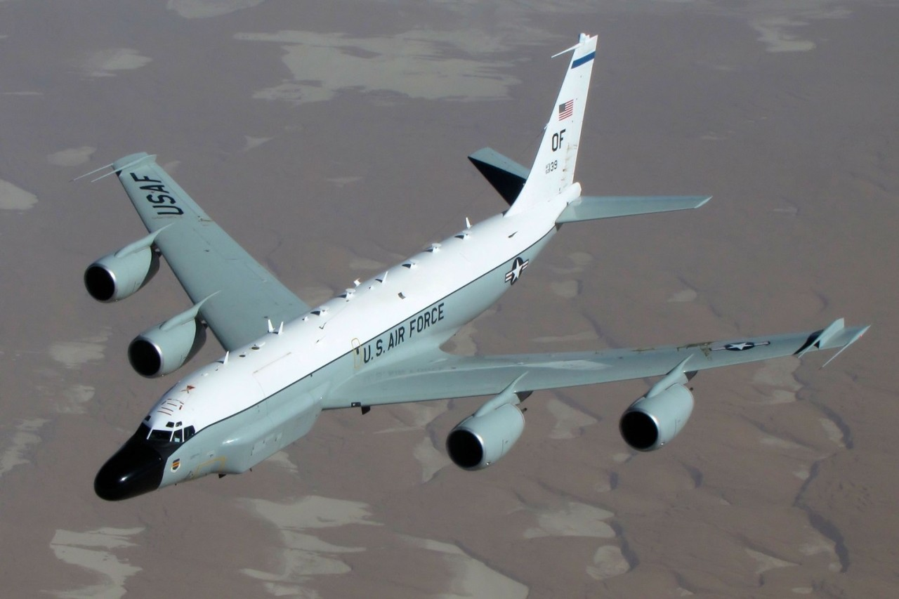 RC-135W (US Air Force)