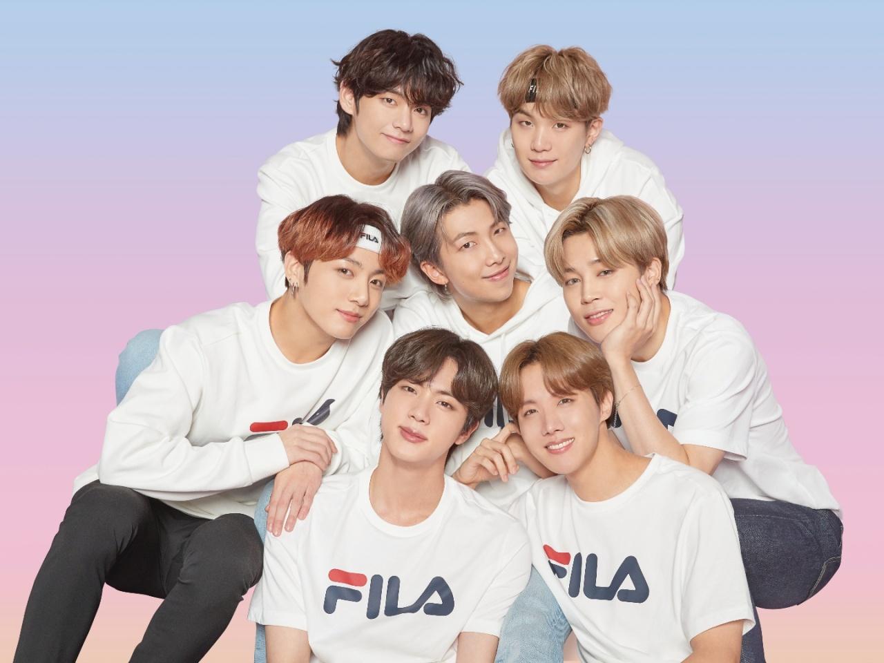 BTS (Fila Korea)