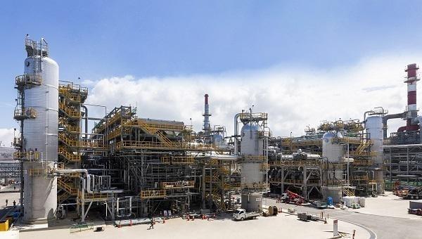 Hyundai Oilbank's refinery (Hyundai Oilbank)