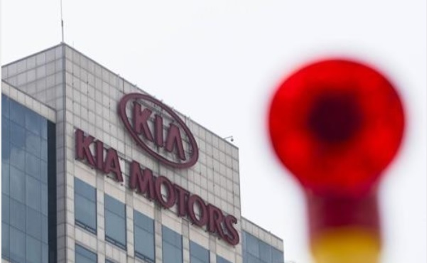 Kia Motors to suspend three South Korean factories as virus hits exports