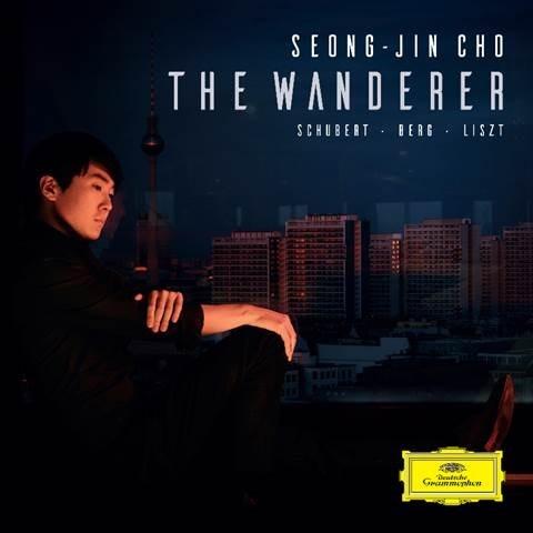 """The Wanderer"" (Universal Music)"
