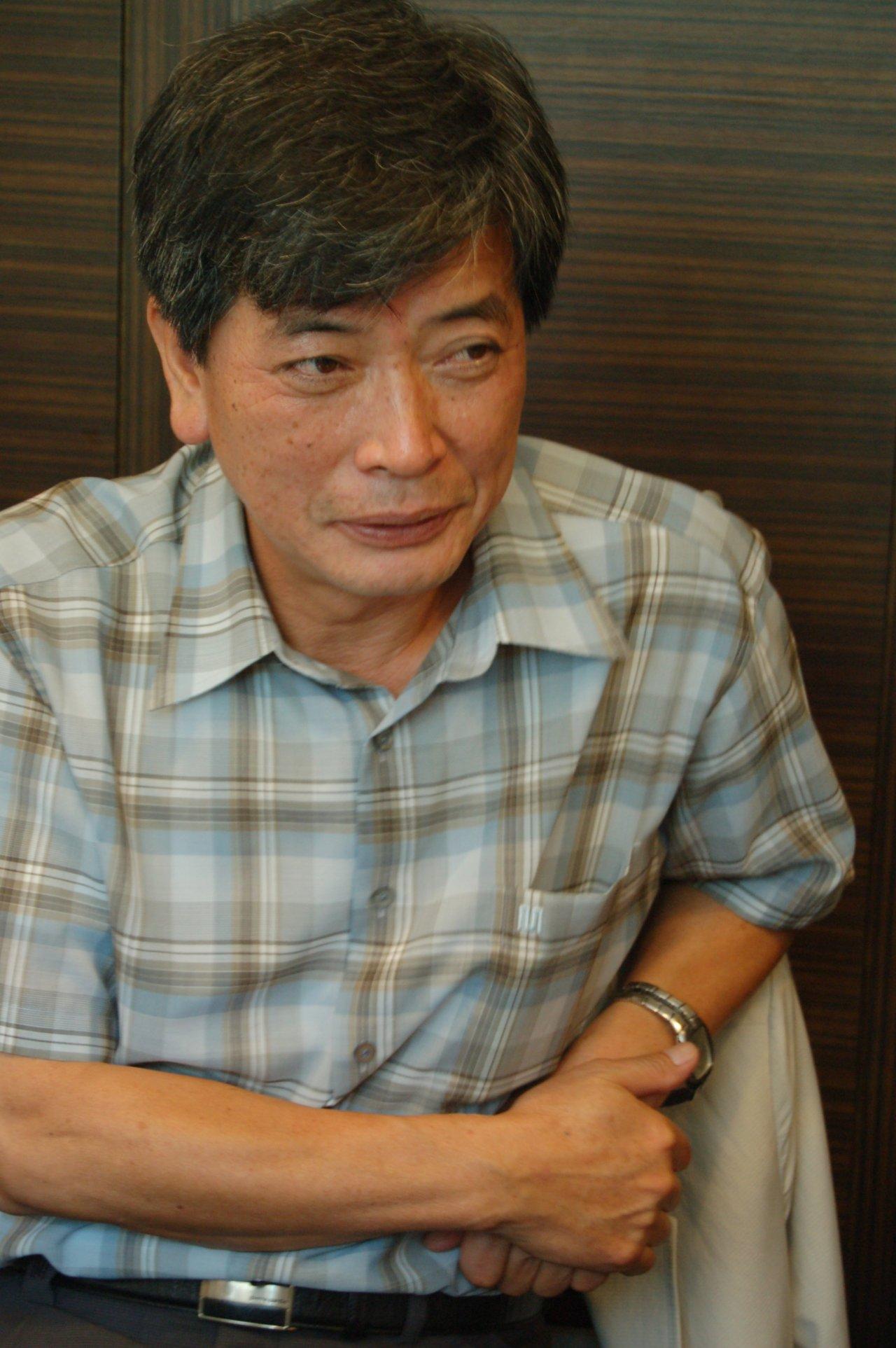 Kim Jin-kyung (LTI Korea)