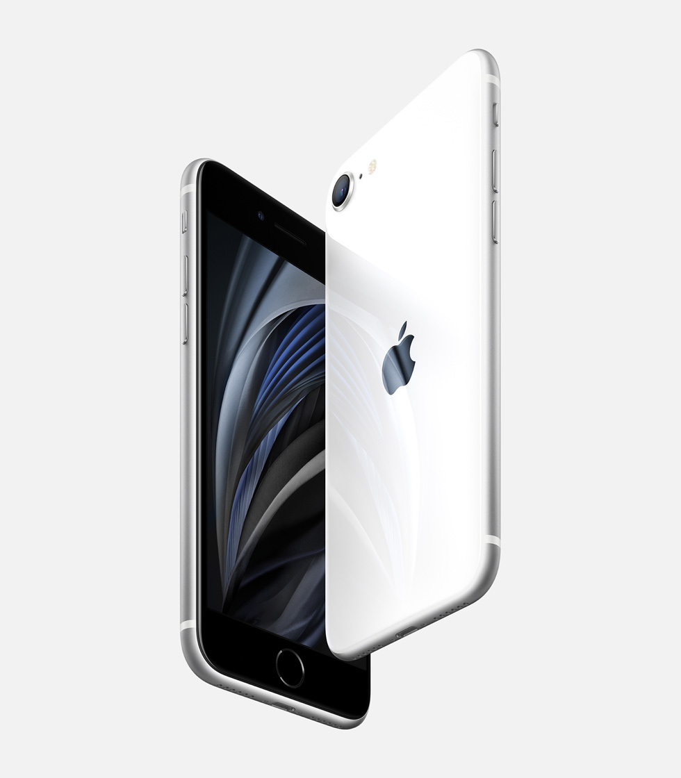 iPhone SE 2 (Apple)