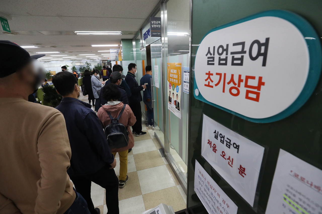 South Korea's new cases of Covid-19 drops to single figures