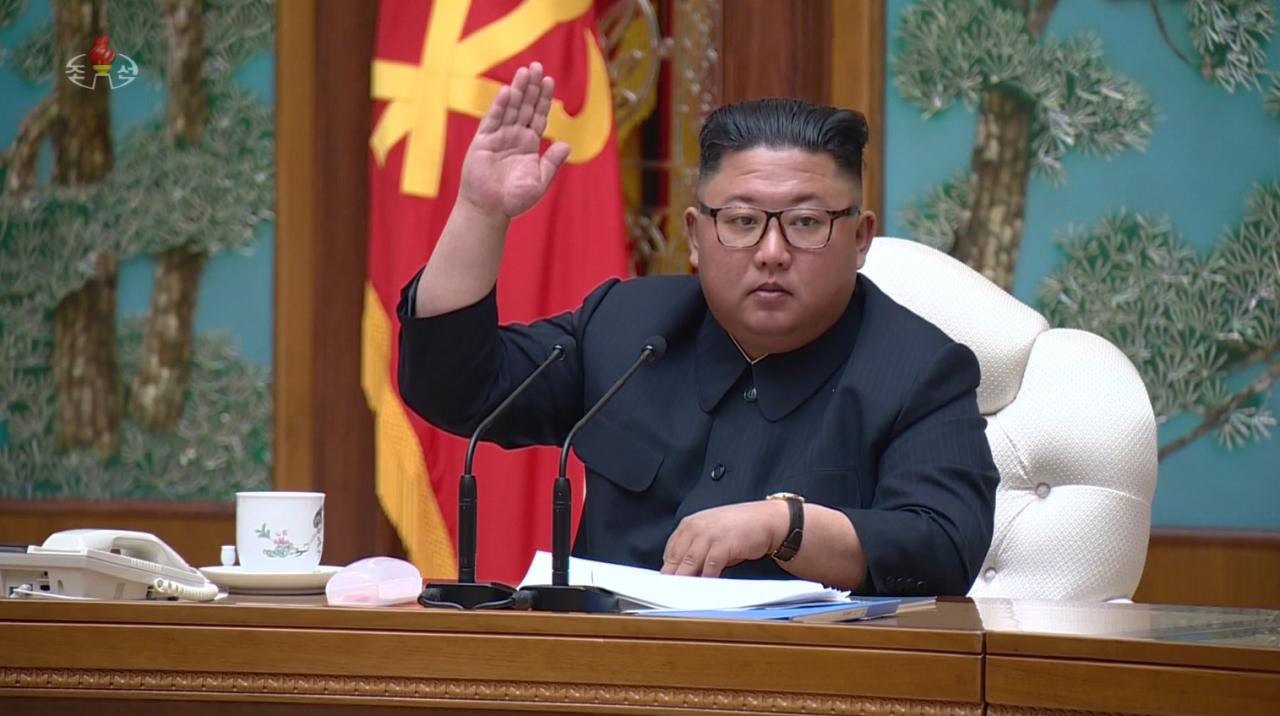 Kim Jong-un health status: What happens if North Korean dictator dies?