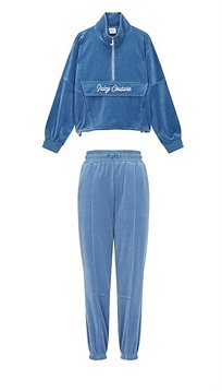 Tracksuit by Juicy Couture (Juicy Couture)