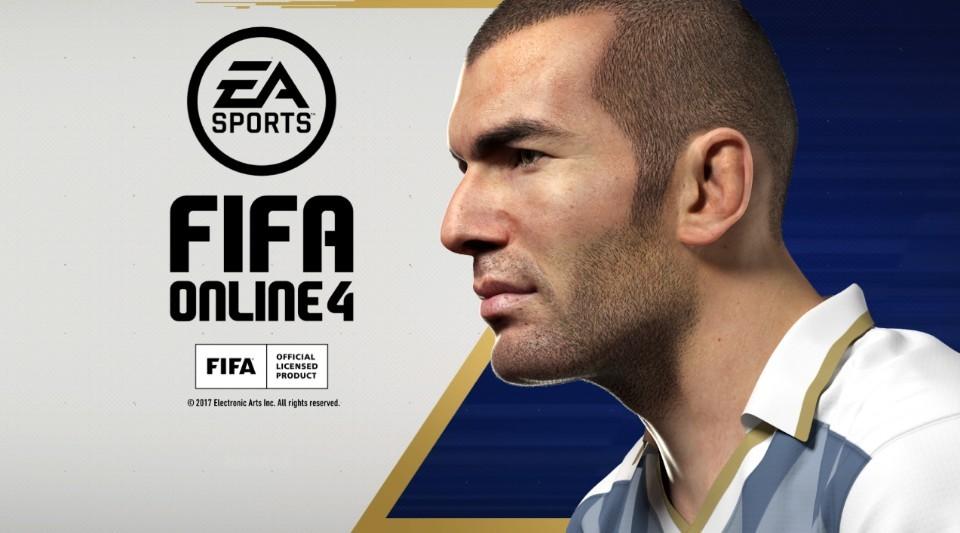 Nexon's Fifa Online 4 (Nexon)