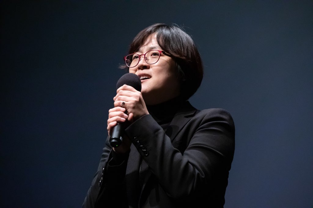 Seoul Independent Film Festival Executive Committee Director Kim Dong-hyun (SIFF)