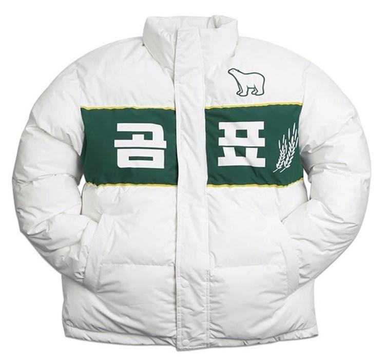 Gompyo jacket (Daehan Flour)