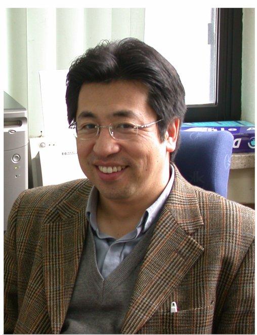 Professor Im Seong-il (Yonsei University)