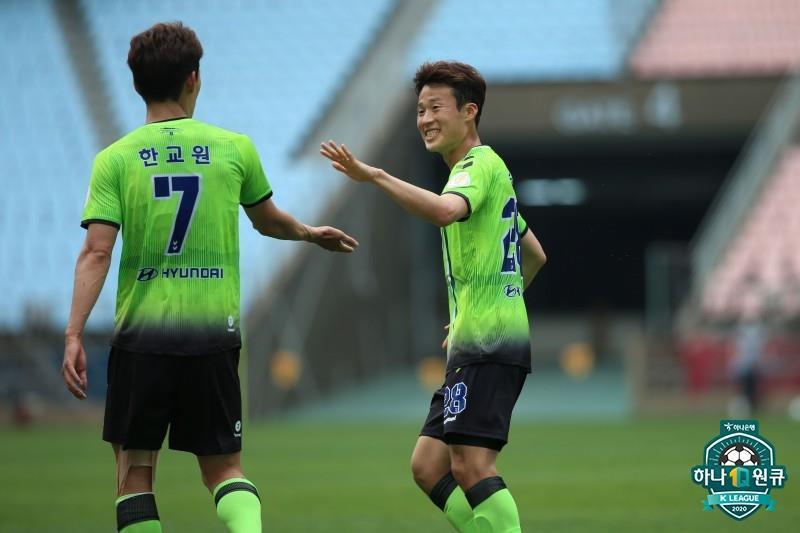 (Korea Professional Football League)