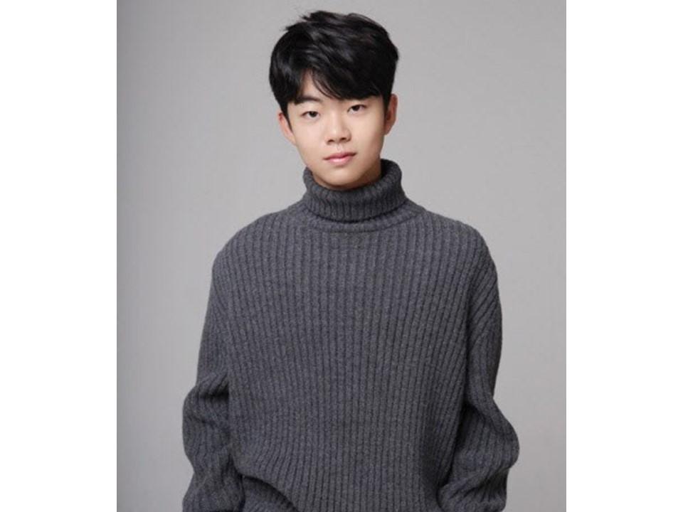 Actor Jeong Jun-won (Dain Entertainment)