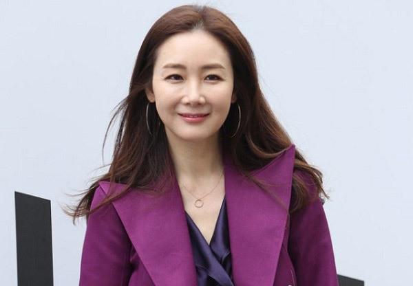 Actress Choi Ji-woo (Yonhap)