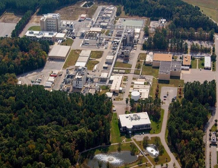 SK Pharmteco's Virginia facility (SK Holdings)