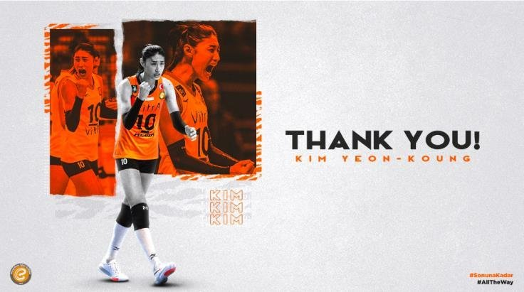 (Screenshot captured from Turkish volleyball club Eczacibasi VitrA website)
