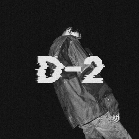 BTS' Suga releases 'D-2' mixtape as Agust D