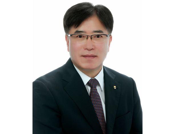CMO Kim Seung-ho (NH-Amundi Asset Management)