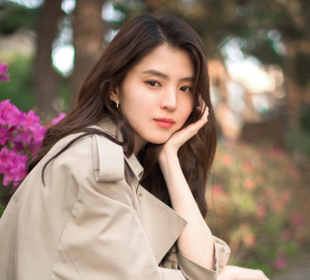 Actor Han So-hee (9ato Entertainment)