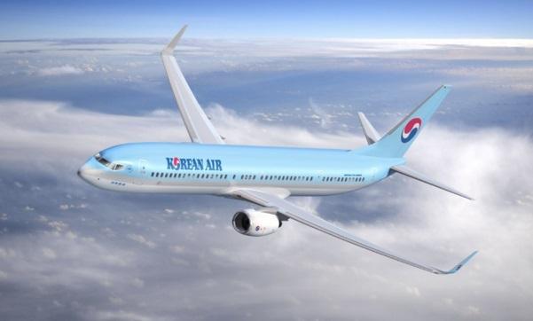 (Korean Air)