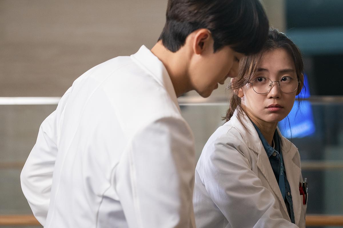 """Hospital Playlist"" (tvN)"