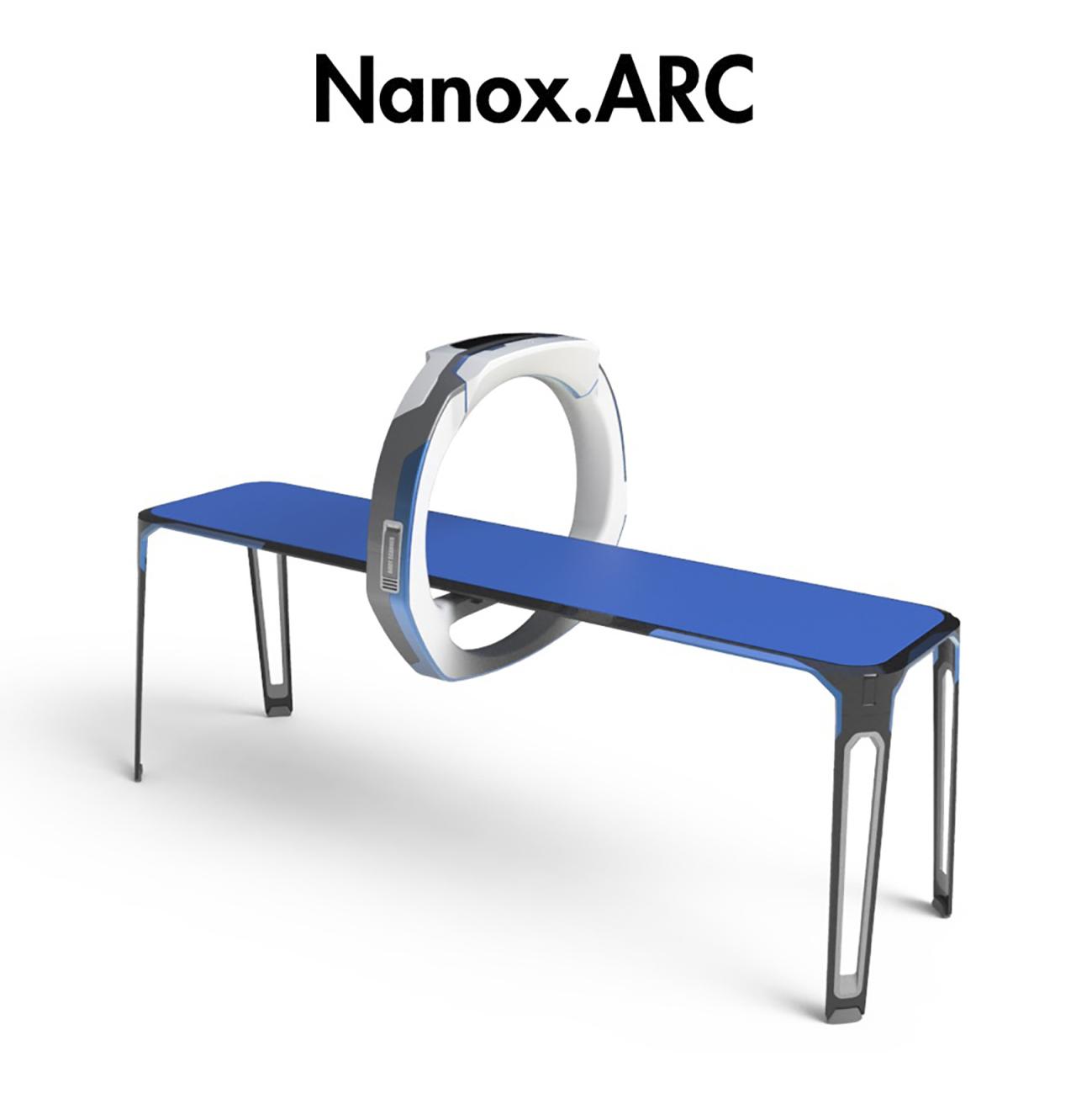 Nanox.ARC (SKT)
