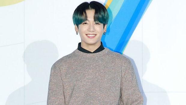BTS Jungkook (Yonhap)