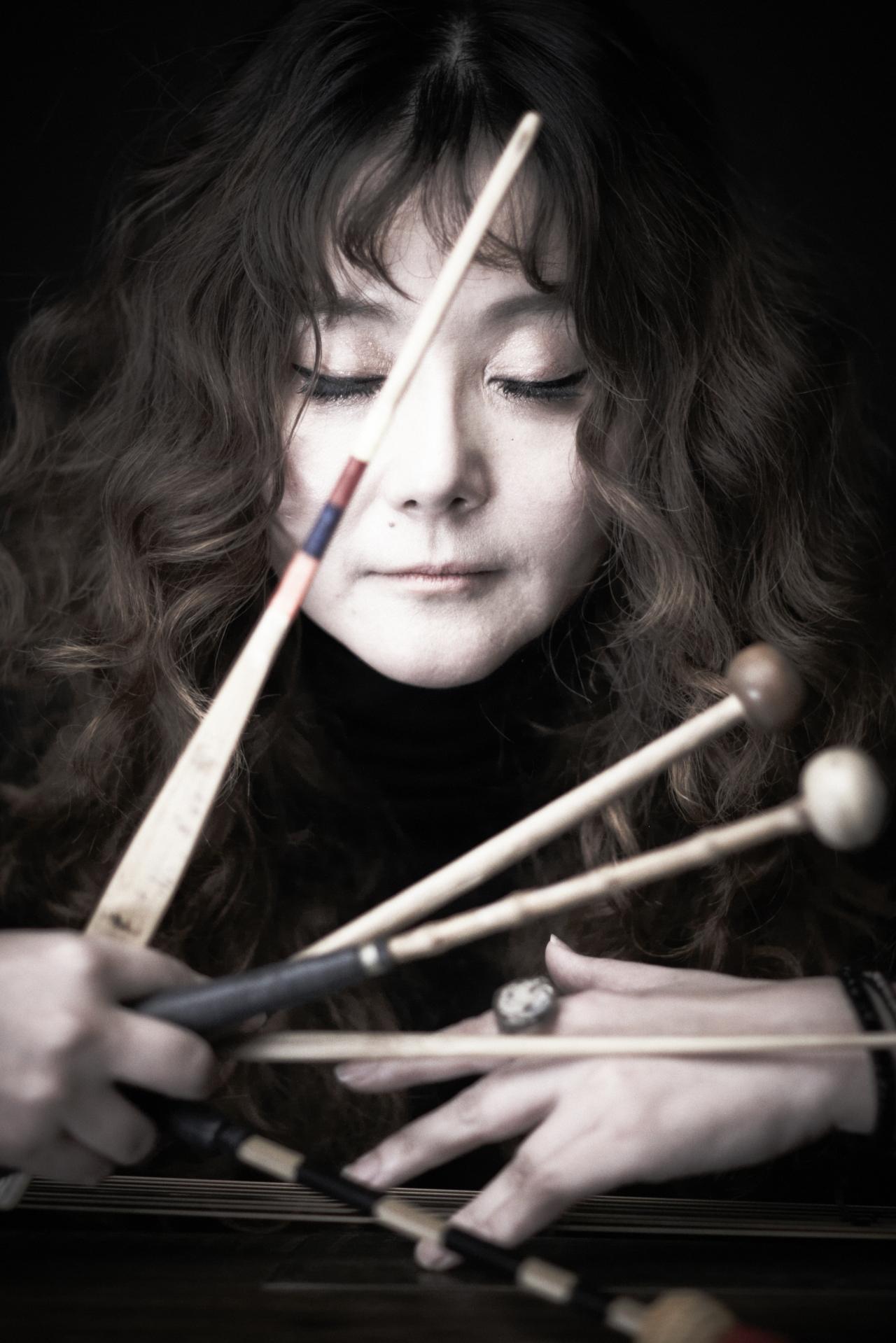 Artistic director Yoo Kyeong-hwa (NToK)