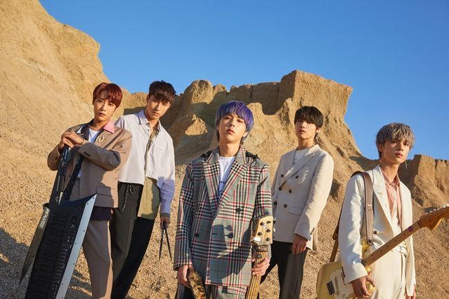 Onewe (RBW Entertainment)