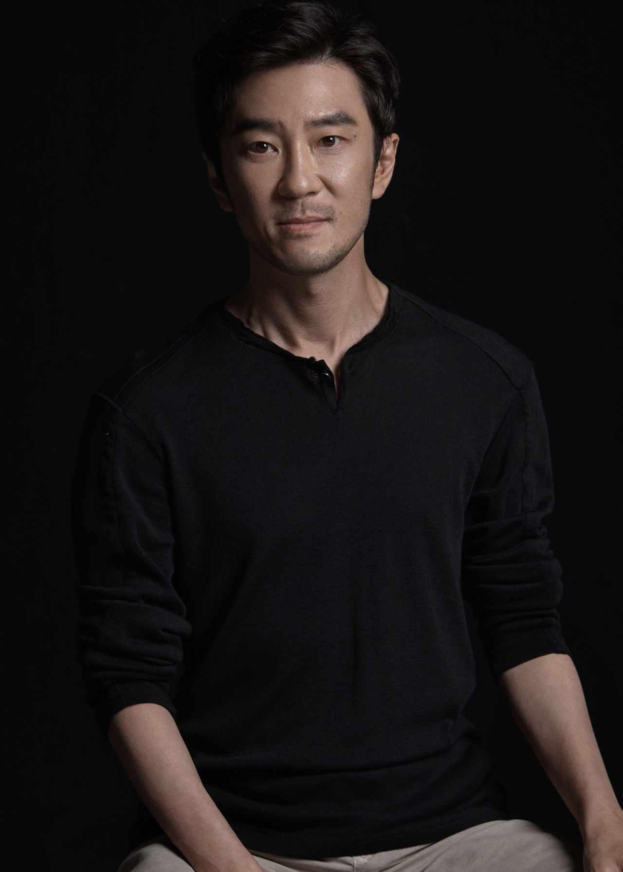 Krafton CEO Kim Chang-han