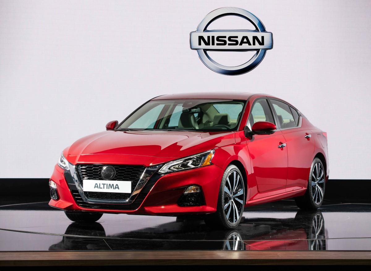 (Nissan Korea)