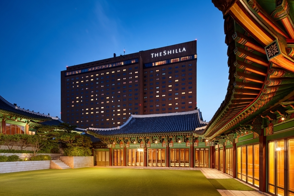 (Hotel Shilla)