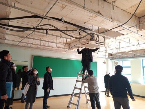 (Gwangju Metropolitan Office of Education-Yonhap)