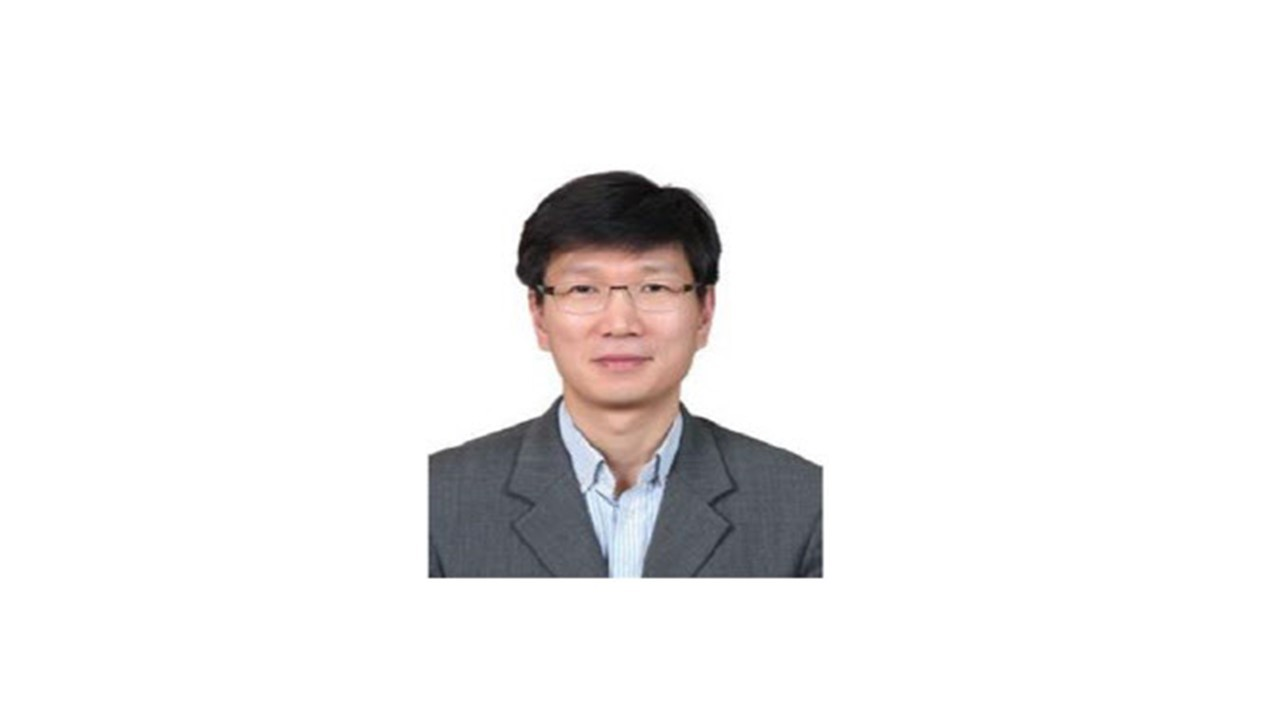 Lee Sang-rae, NH NongHyup Bank's new chief digital officer (NH NongHyup Bank)