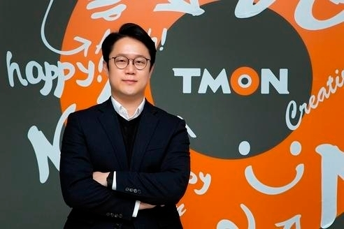 Tmon CEO Lee Jin-won (Tmon)