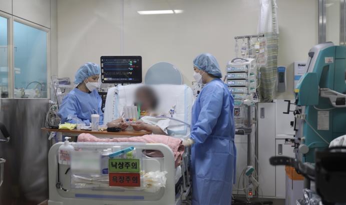 (Hallym University Sacred Heart Hospital-Yonhap)