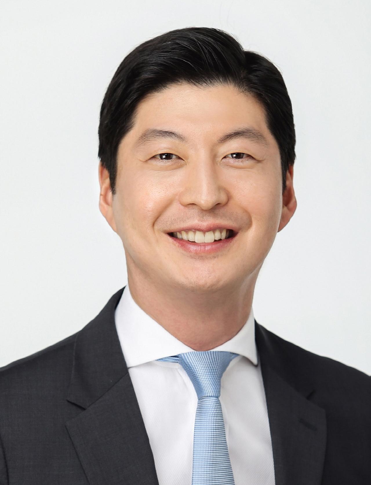 GS Caltex President Hur Sae-hong