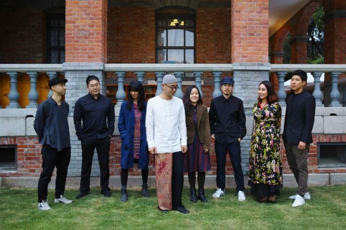 "Hareem and his band Blue Kamel Ensemble will perform at ""New Discovery of Travel"" exhibition (Culture Station Seoul 284)"