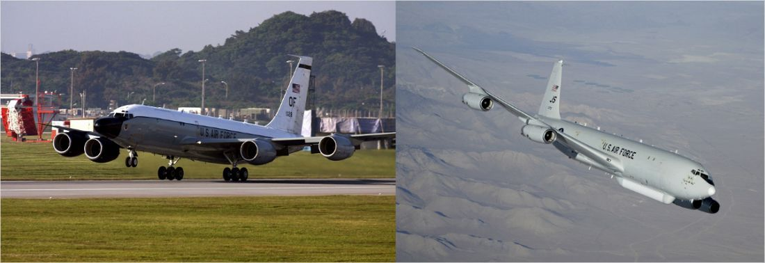 (Air Force of the United States-Yonhap)