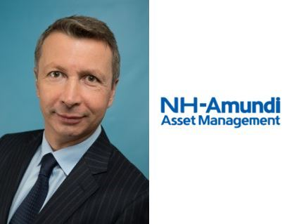 NH-Amundi Asset Management Deputy CEO Nicolas Simon (NH-Amundi Asset Management)