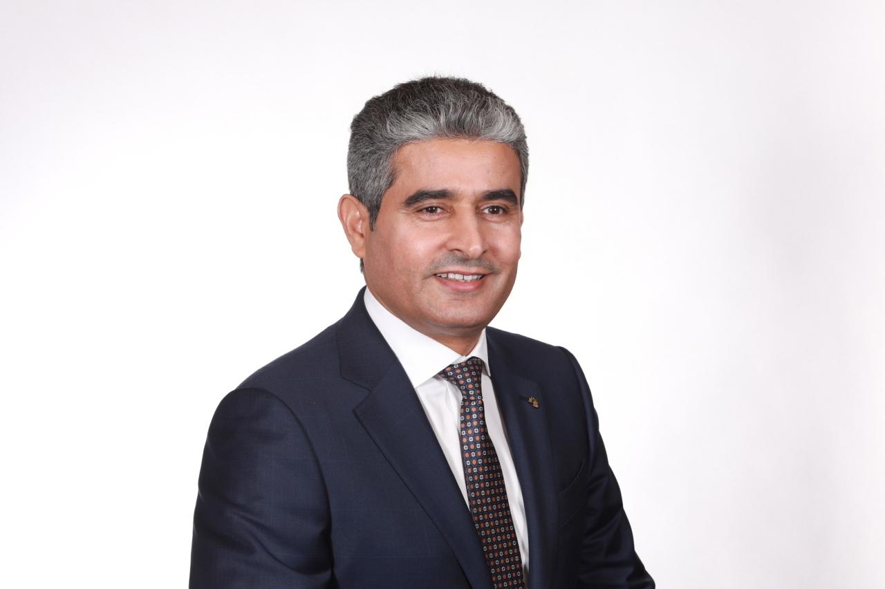 S-Oil CEO Hussain A. Al-Qahtani (S-Oil)