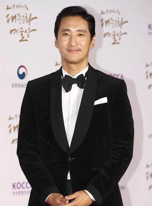 Shin Hyun-joon (Yonhap)