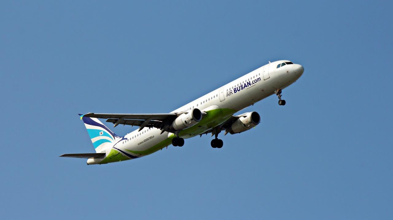 (Air Busan Co.)